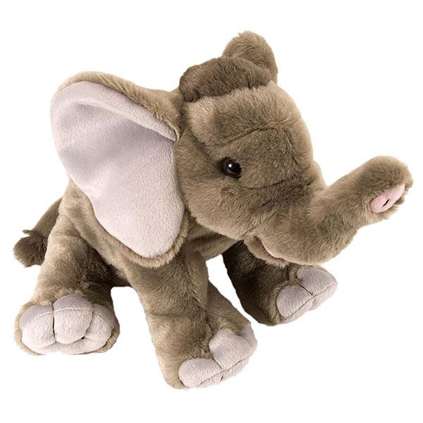 ELEPHANT BABY PLUSH