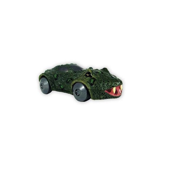 SNAKE SPORTS CAR