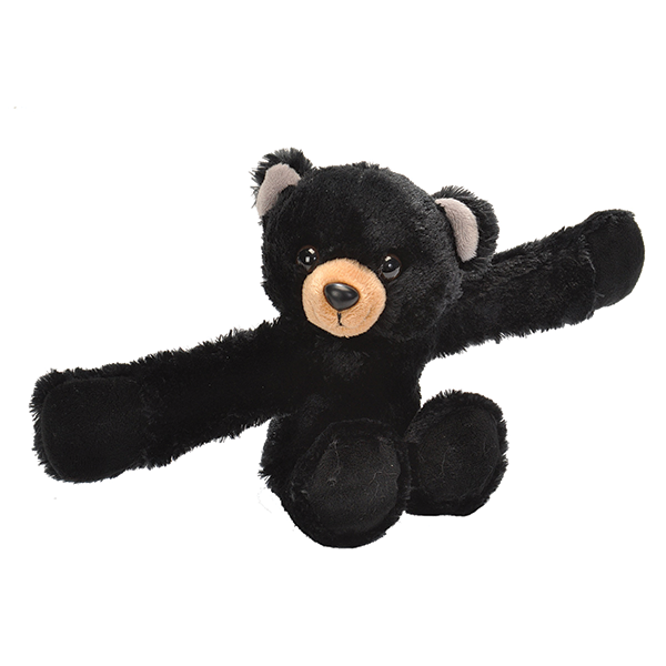 HUGGER BLACK BEAR