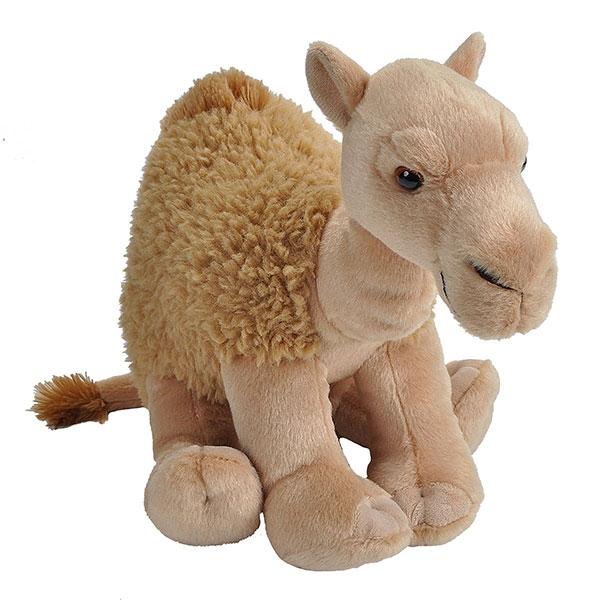 CAMEL DROMEDARY PLUSH