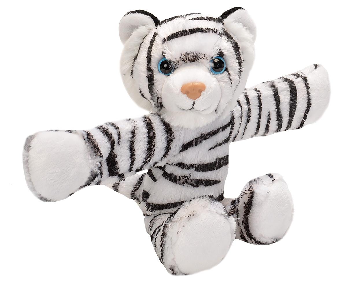 HUGGER WHITE TIGER