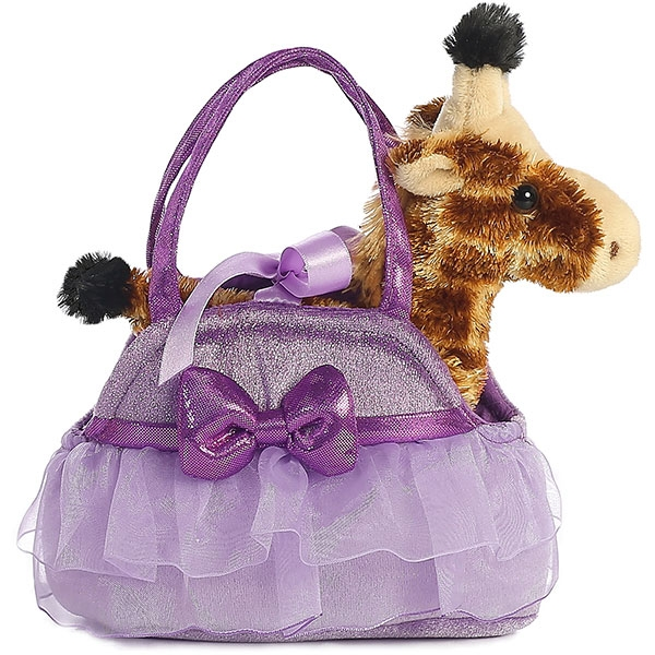 PET CARRIER GIRAFFE TUTU