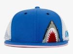YOUTH HAT SHARK TEETH